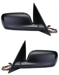 Зеркало заднего вида боковое BMW 7 (E65/E66) 2001-2008