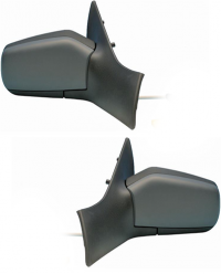 Дзеркало заднього виду бічне Citroen Xantia (X1 / X2) 1993-2001