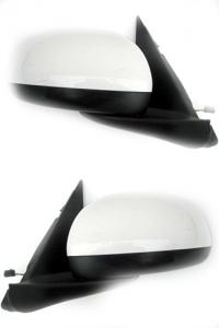 Зеркало заднего вида боковое Fiat 500L (330) 2013+
