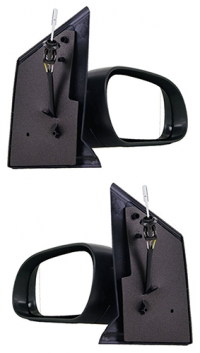 Зеркало заднего вида боковое VW Fox (5Z1) 2005+
