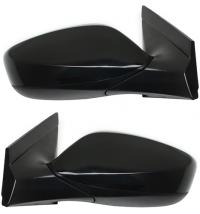 Зеркало заднего вида боковое Hyundai Accent (RB) 2010+
