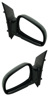 Зеркало заднего вида боковое Hyundai Matrix (FC) 2001-2010