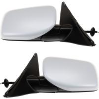 Зеркало заднего вида боковое BMW  5 E60 2003-2010