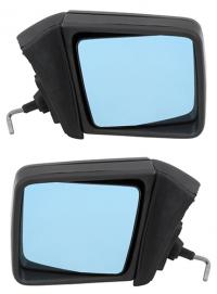 Зеркало заднего вида боковое Mercedes 190 (W201) 1982-1993