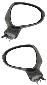 Зеркало заднего вида боковое Seat Exeo (3R) 2008-2013