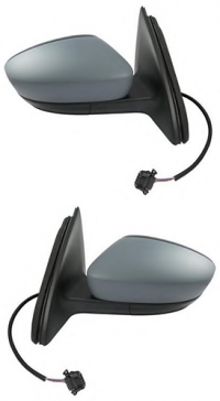 Зеркало заднего вида боковое Seat Toledo (KG) 2012+