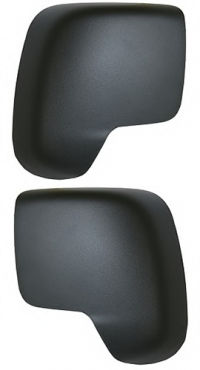 Корпус зеркала внешнего Fiat Florino/Qubo 2007+