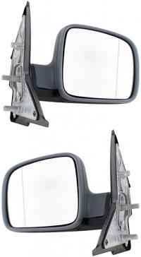 """Зеркало заднего вида боковое VW T5 2003-2009 """"Электрическое"""""""
