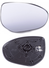 Зеркальный элемент Mazda 2 DE 2007-2014