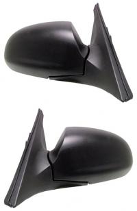 Зеркало заднего вида боковое Hyundai Accent (LC) 2000-2006
