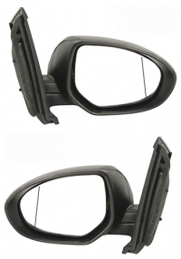 Зеркало заднего вида боковое Mazda 2 (DE) 2007-2014