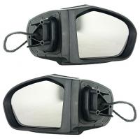 Зеркало заднего вида боковое Mercedes B-Klasse (W245) 2005-2011
