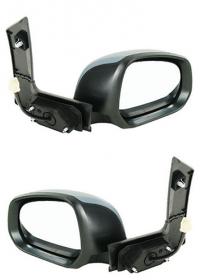 Зеркало заднего вида боковое Suzuki Splash (EX) 2008-2012