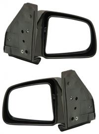 Зеркало заднего вида боковое Suzuki Vitara (ET/TA) 1988-1998