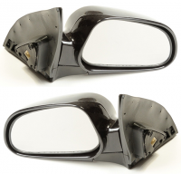 Зеркало заднего вида боковое Chevrolet Lacetti 2003-2013