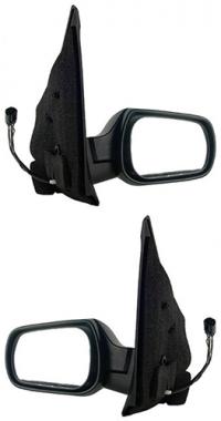Зеркало заднего вида боковое Ford Fusion 2006-2012