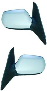 Зеркало заднего вида боковое Mazda 3 2004-2009