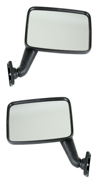 Зеркало заднего вида боковое VW  LT I 1975-1995