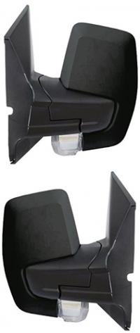 Дзеркало заднього виду бічне Ford Tourneo Custom / Transit Custom 2012-2017