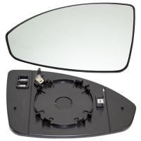 Зеркальный элемент Chevrolet Cruze 2009-2015
