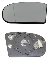 Зеркало заднего вида боковое Mercedes C-Class (W203) 2000-2007