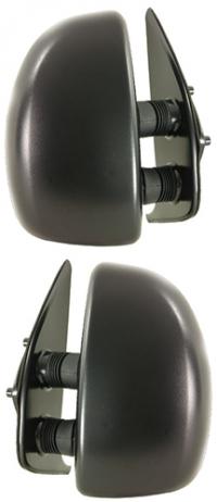 Зеркало заднего вида боковое Citroen Jumper 1999-2006