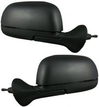 Зеркало заднего вида боковое Renault  Duster 2010-2012
