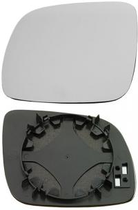 Зеркальный элемент VW Passat B5 1997-2004