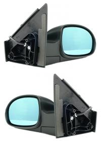 Дзеркало заднього виду бічне Citroen C5 (DC / DE) 2001-2008