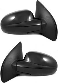 Зеркало заднего вида боковое Daewoo Kalos (Klas/T200) 2003+