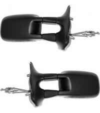 Зеркало заднего вида боковое VW Caddy II (9U/9KV) 1995-2004
