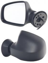 Зеркало заднего вида боковое Dacia Sandero (Sd) 2008-2012