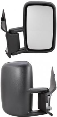Зеркало заднего вида боковое VW  LT II 1996-2005