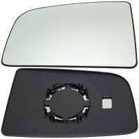 Зеркальный элемент верхн. Mercedes  Sprinter 2006-2018