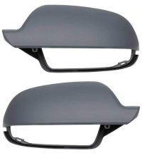 Корпус зеркала внешнего Audi A6 2011-2020 C7