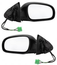 Зеркало заднего вида боковое Volvo S60 (RS) 2000-2009
