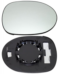 Зеркальный элемент Honda Civic 2006-2011