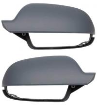 Корпус зеркала внешнего Audi A4 B8 2011-2015