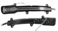 Боковой указатель поворота Audi Q7 2009-2014