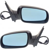 Зеркало заднего вида боковое VW Golf IV (1J) 1997-2006