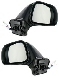 Зеркало заднего вида боковое Suzuki Wagon R+ (MM) 2000+