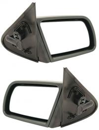 Зеркало заднего вида боковое Opel  Vectra A 1988-1995