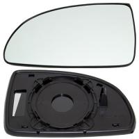 Зеркальный элемент Kia Rio 2006-2011