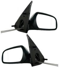 Зеркало заднего вида боковое Citroen Xsara 1997-2006