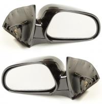 Зеркало заднего вида боковое Daewoo Gentra 2013+