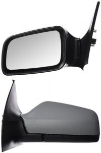 Зеркало заднего вида боковое Opel Astra G 1998-2009