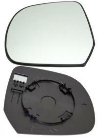 Зеркальный элемент Renault Lodgy 2012+