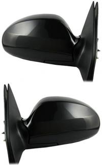 Зеркало заднего вида боковое KIA Cerato 2009-2012 Купе