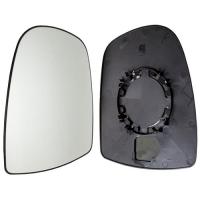 Зеркальный элемент nissan Primastar 2002-2014