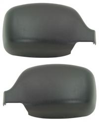 Корпус зеркала Renault  Kangoo 2003-2009
